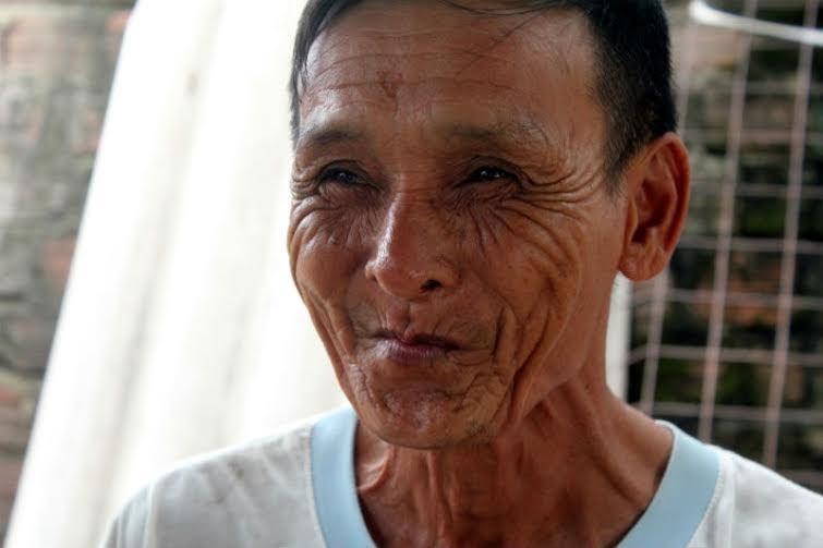 Kí ức nghèo đói, ăn xin, Vũng Áng, Hà Tĩnh