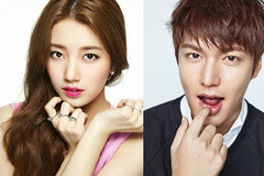 Lee Min Ho chia tay Suzy