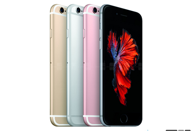 iPhone 6s, cháy hàng, Apple