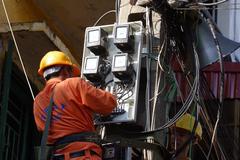 Chuyên gia phản đối giá điện đồng giá