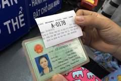 Mỗi ngày, ga Sài Gòn bán 15.000 vé tàu dịp Tết Bính Thân