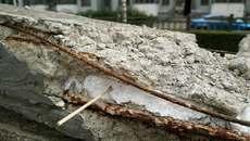 Trung Quốc: Bê tông cốt bọt biển