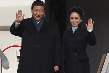 Các dấu mốc trong năm thập kỷ ngoại giao Mỹ - Trung
