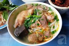 """Những món ăn nóng """"hôi hổi"""" cho ngày vừa mưa, vừa lạnh ở Hà Nội"""