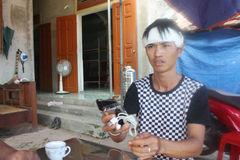 Thai phụ nghi bị điện giật chết khi sạc điện thoại