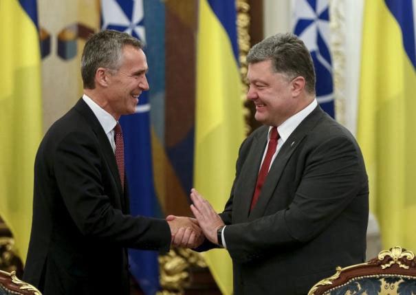 Ukraina, NATO, Trung Quốc, Mỹ, an ninh mạng, IS, bắt cóc, tỷ phú, hành hương