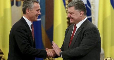 Thế giới 24h: Ukraina muốn gia nhập NATO