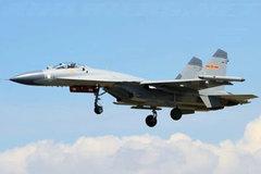"""Báo Mỹ: Máy bay Trung Quốc và Mỹ """"suýt va chạm"""" trên Biển Hoa Đông"""