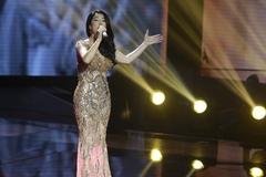 Thu Phương bị tố vô trách nhiệm với thí sinh hậu 'The Voice'