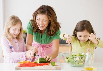 Những điều cha mẹ nên dạy khi con lên 3