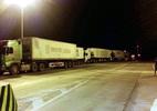 Mỗi đêm từ chối gần 100 xe quá tải đi vào cao tốc dài nhất VN