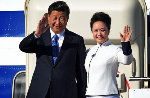 Ông Tập Cận Bình:  Trung-Mỹ đối đầu sẽ là 'thảm họa'