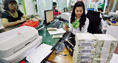 Vay vốn ngân hàng: Đường dài gian nan
