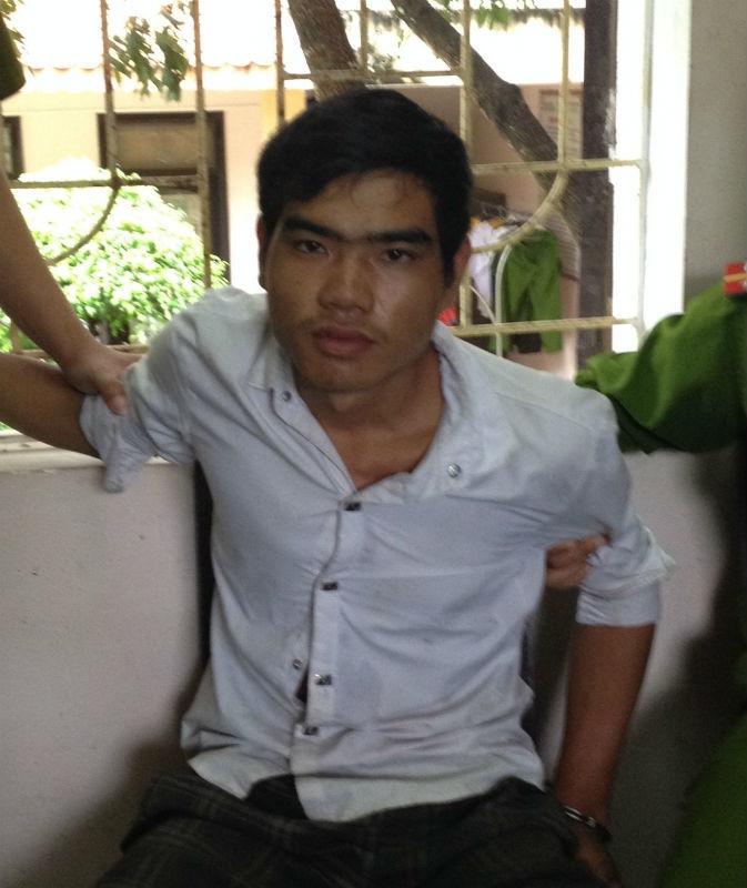 Sắp xét xử vụ trọng án giết 4 người ở Nghệ An