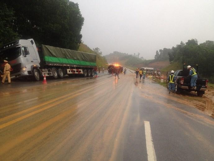 tai nạn, cao tốc Nội Bài - Lào Cai
