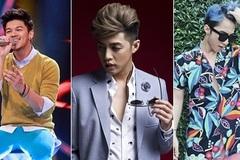Gu thời trang ấn tượng của Noo Phước Thịnh, Sơn Tùng M-TP