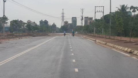 Phú Thọ: Nhiều phụ nữ bị tạt axit trên đường