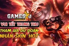 Vui Tết Trung thu cùng GameSao