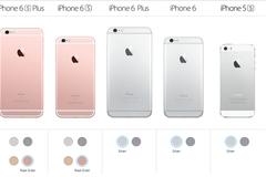 iPhone 6s Plus vàng hồng bị 'hét' giá 38 triệu tại VN