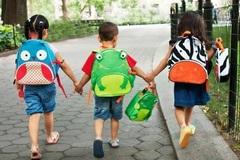 Dạy con tại nhà: mẹ đang tước quyền đến trường của con!