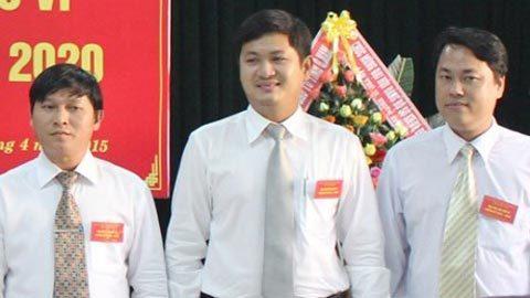 Quảng Nam, Giám đốc Sở KH&ĐT, Lê Phước Hoài Bảo, Lê Phước Thanh