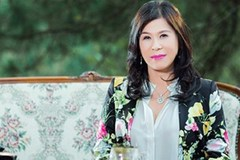 Nữ Phó Chủ tịch Hội Doanh nhân trẻ đột tử ở Trung Quốc