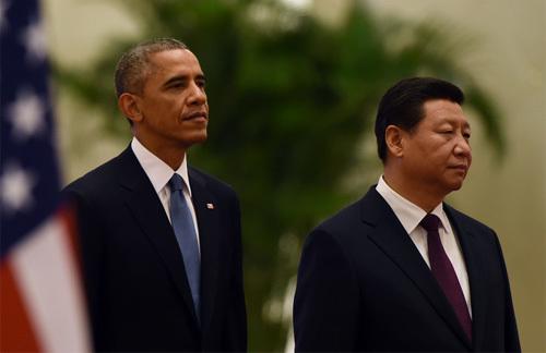 TQ, Tập Cận Bình, Obama, Mỹ, Biển Đông, nhân quyền, chiến lược trục xoay châu Á