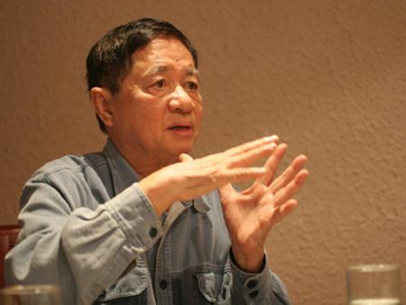 Hoàng Ngọc Hiến, Nguyễn Du, Chu Văn Sơn, Nguyễn Đăng Mạnh, Dạ Ngân, Văn Giá