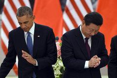Giành quyền bá chủ: Cuộc đấu Mỹ - Trung sẽ đến đâu?
