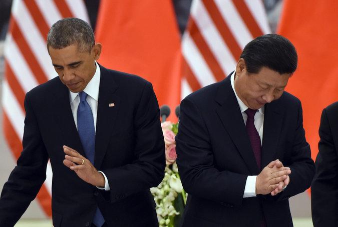 Mỹ, Trung Quốc, Tập Cận Bình, Obama, biển Đông, lao động giá rẻ, bá quyền toàn cầu, cường quốc, siêu cường, trỗi dậy hòa bình
