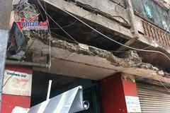 Những chung cư tàn mà không phế giữa Sài Gòn