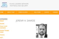 Xây dựng Bộ Quy tắc đạo đức về Hòa bình và an ninh mạng