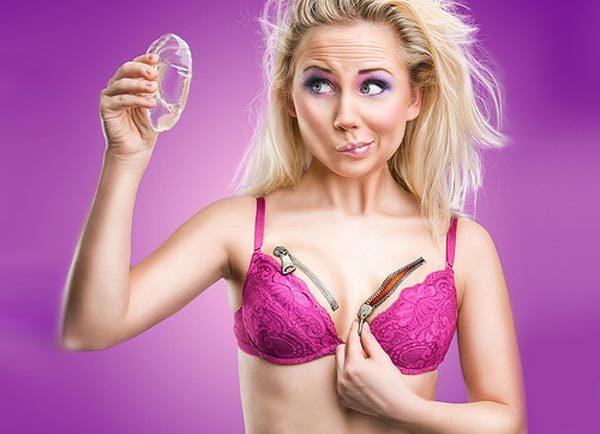 Thêm cảnh báo nguy hiểm về túi nâng ngực silicone