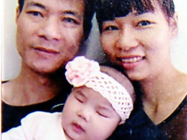 Úc; Phuong Cao; trầm cảm; sau sinh