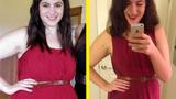 Bí quyết giảm 14kg mà vẫn khỏe mạnh