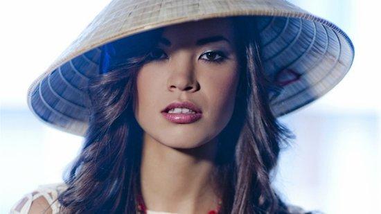nhan sắc, gốc Việt, đấu trường, quốc tế, Monika Leová