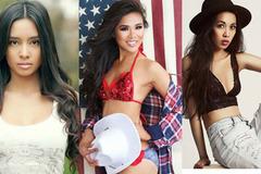 Loạt mỹ nhân gốc Việt làm chao đảo thế giới