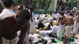 Thế giới 24h: Hơn 700 người chết vì giẫm đạp