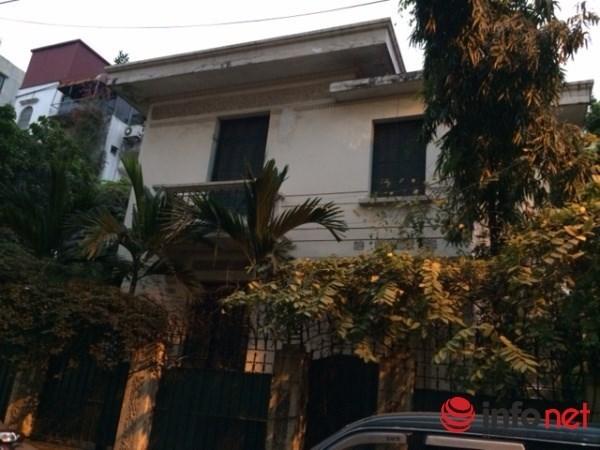 Biệt thự cổ Hà Nội: 1 tỷ/m2 không bán
