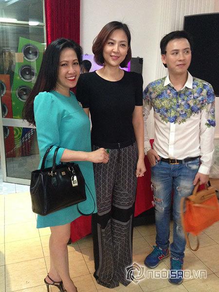 Hoa hậu, Phan Thu Ngân