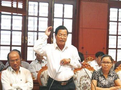 Quảng Nam, bổ nhiệm, Lê Phước Hoài Bảo, Lê Phước Thanh, phiếu tín nhiệm, giám đốc sở, chuyên viên chính