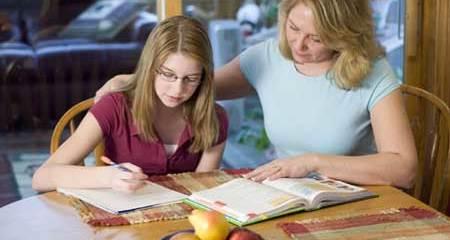 'Cho trẻ học tại nhà ít rủi ro hơn gửi đến trường'