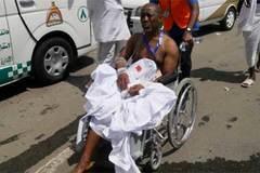 Nhân chứng kể lại vụ giẫm đạp chết người ở Mecca