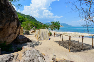 Hoang đảo Robinson còn sót lại của Việt Nam