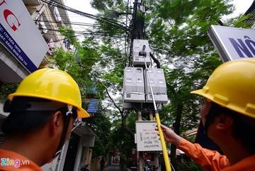 Trời mát tiền điện tăng cao: Đừng kêu ca?