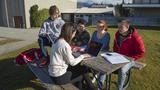 Triển lãm tìm hiểu hệ thống giáo dục New Zealand