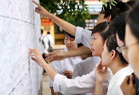 nguyện vọng bổ sung, xét tuyển, CĐ ASEAN, CĐ Kinh tế Công nghiệp Hà Nội