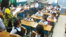 Khi trường học thành nơi tận thu tinh vi