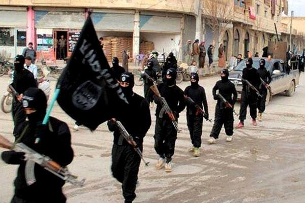 Trung Đông, IS, Barack Obama, George Bush, Iraq, Syria