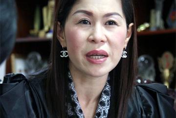 Nữ đại gia Hà Linh chết ở TQ: Bạc mệnh hồng nhan